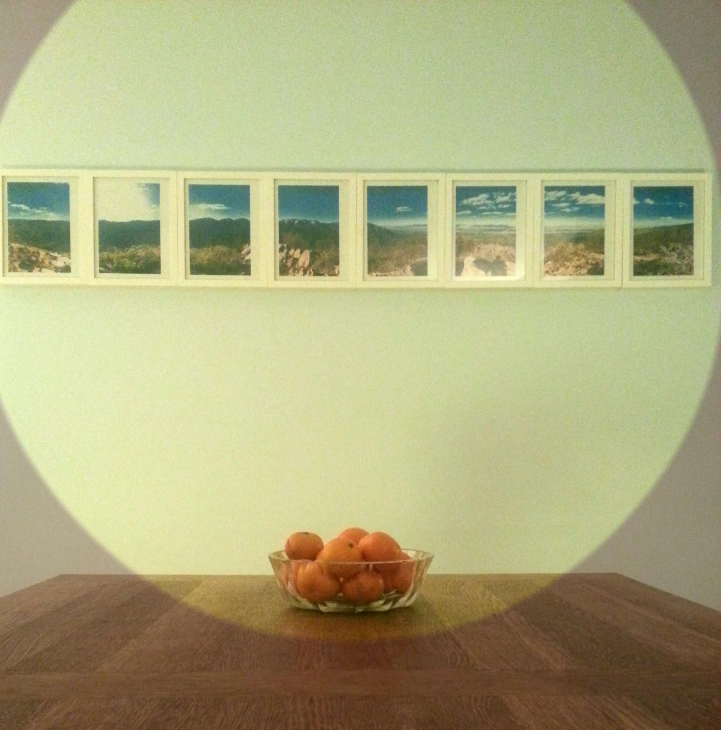 Your art on my wall! | Matt Katz – More Light! More Light!